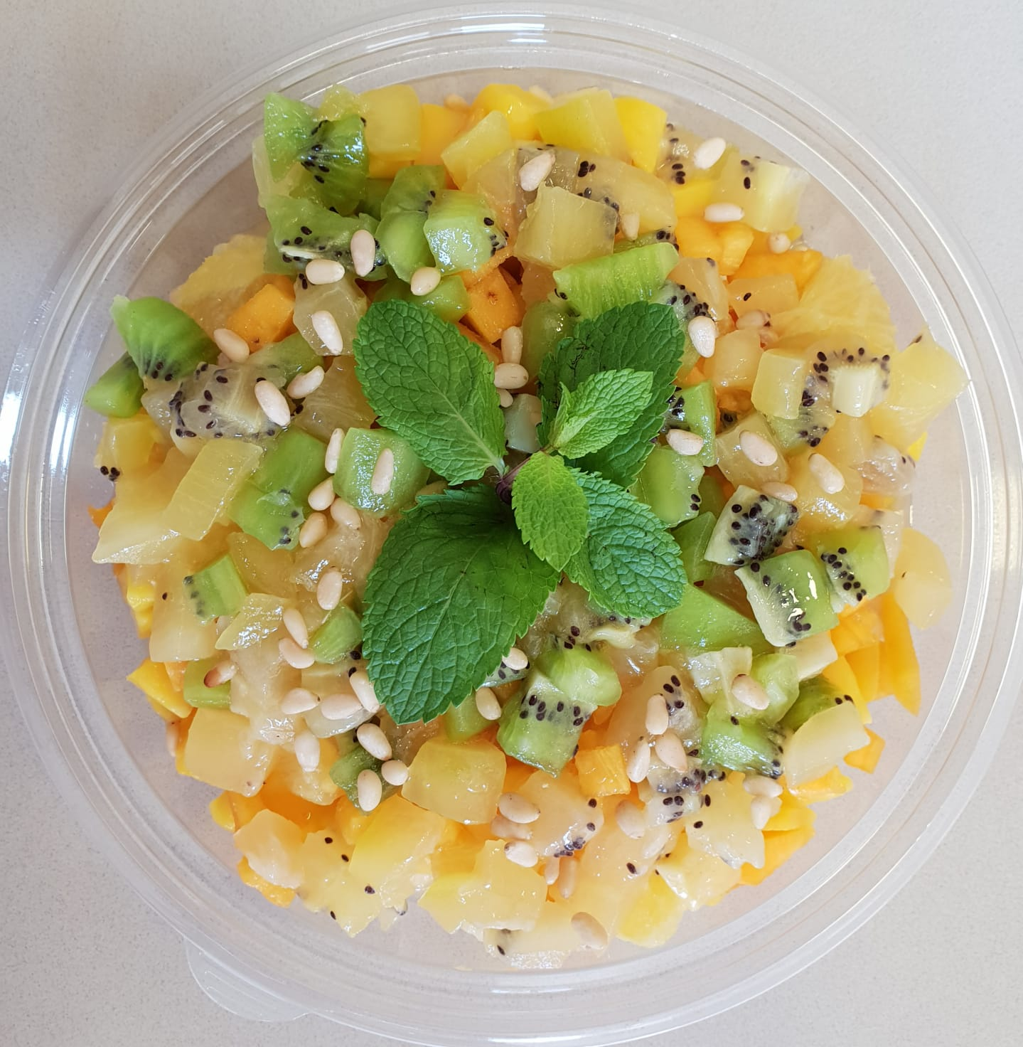 Salade de fuit CALM