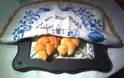 Paracha Vayéra  – le dvar du repas de shabbat